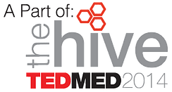 RevMedx selected to join the Hive at TEDMED 2014