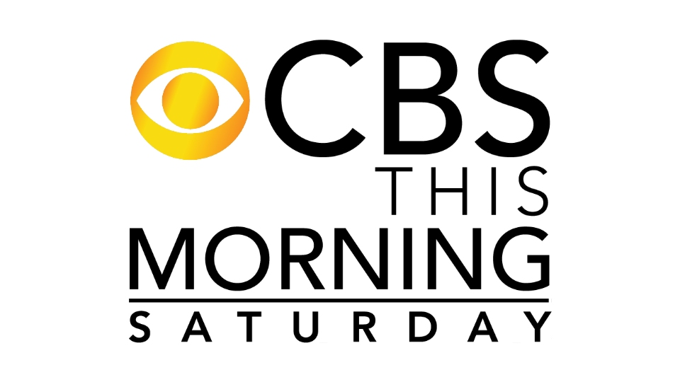 Dave Mosher, projects editor for Popular Science, demonstrates XStat™ on CBS This Morning: Saturday